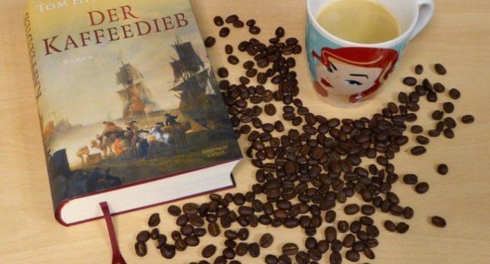 Kradljivac kafe