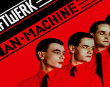 Kraftwerk: elektrana evropske muzike