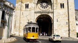 Portugal – Priča o lisabonskim tramvajima i uspinjačama