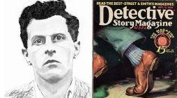 Kako je Vitgenštajn postao opsesivni čitalac detektivskih priča?