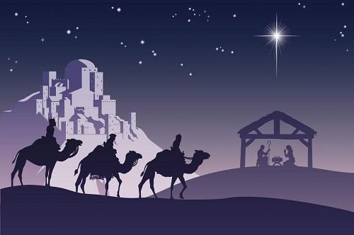 Stanje u svetu u vreme Hristovog rođenja