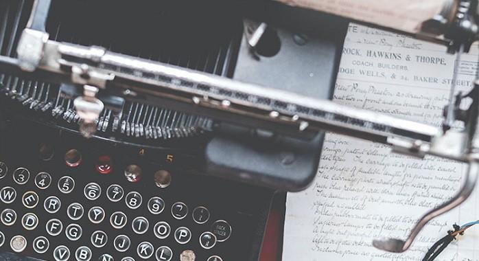 Dvanaest zanimljivosti o poznatim piscima