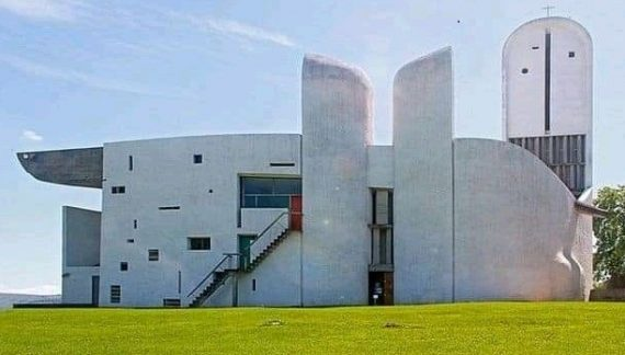 Le Korbizije – arhitekta dvadesetog veka