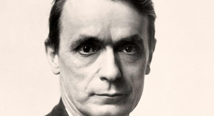 Rudolf Štajner, čovek koji je tražio stazu