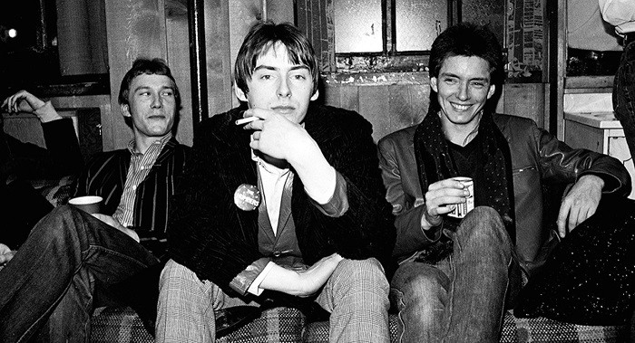 The Jam – O idejama mladih