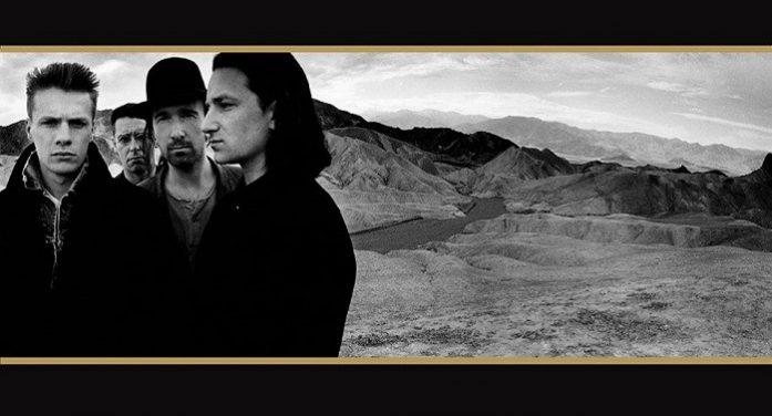 """""""The Joshua Tree"""" U2 – Pustinja, pustoš i uteha"""