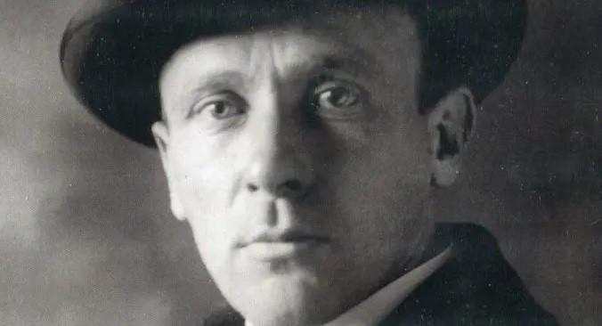 Mihail Bulgakov – – sudbina književnika u totalitarnom režimu