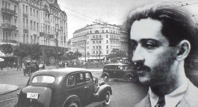 Enigma zvana Erih Šlomović