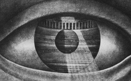 Vrata arhitektonske percepcije