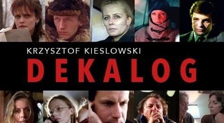 Декалог – Кшиштоф Кишловски