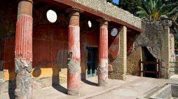 Erupcija Vezuva – Pompeja i Herkulanum, zaustavljeni u vremenu