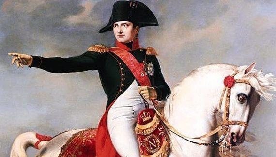 Наполеон – њему се требало дивити јер га није било могуће волети