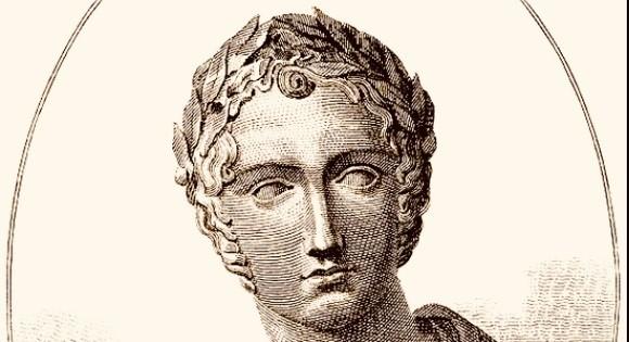 """Ljubav jednog Rimljanina – Sekst Propercije, """"Elegije"""""""