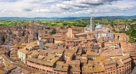 Crnjanski: Ljubav u Toskani