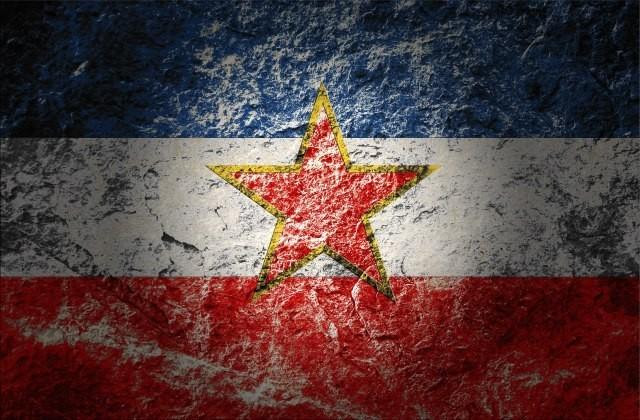 Jugoslavija moje mladosti