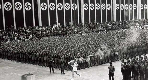 Једна друга Олимпијада: Шеснаест дана августа у Берлину 1936.