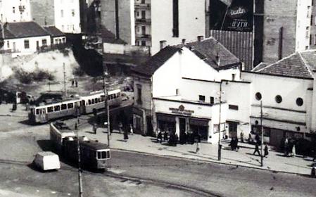 Prvi šoping mol koji je postao najpoznatija gradska rupa