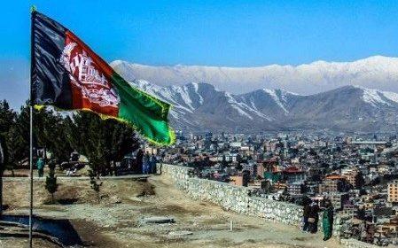 Avganistan i Srbija