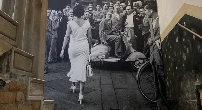 "Mario de Biasi – ""Fotografie 1947-2003""; Venecija"