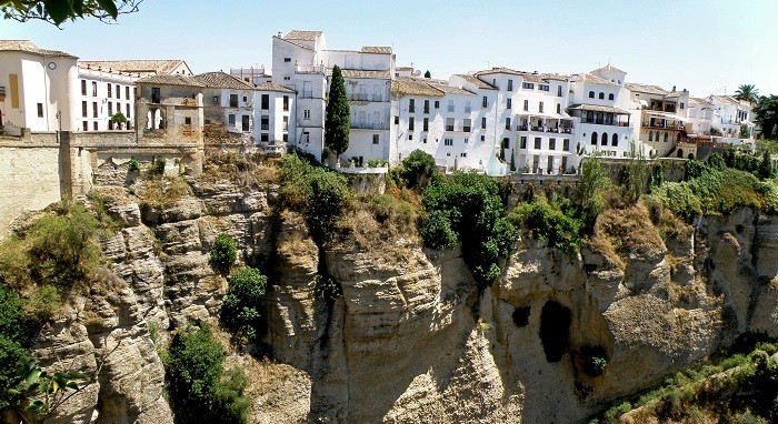 Ronda – gradić na steni, u srcu Andaluzije