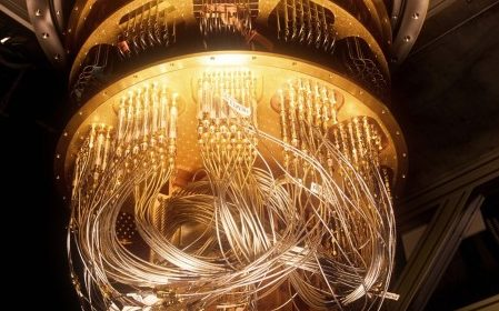 Arhitektura kvantne mašine