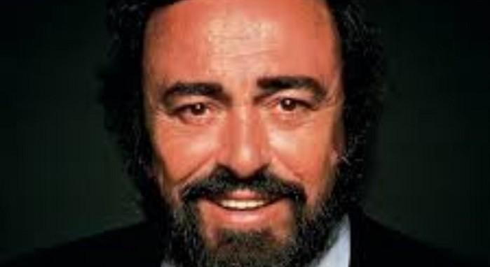Sećanje na Pavarotija