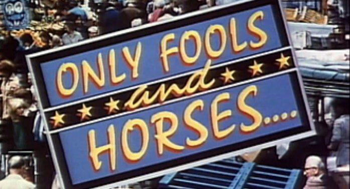 Budale, konji i još ponešto